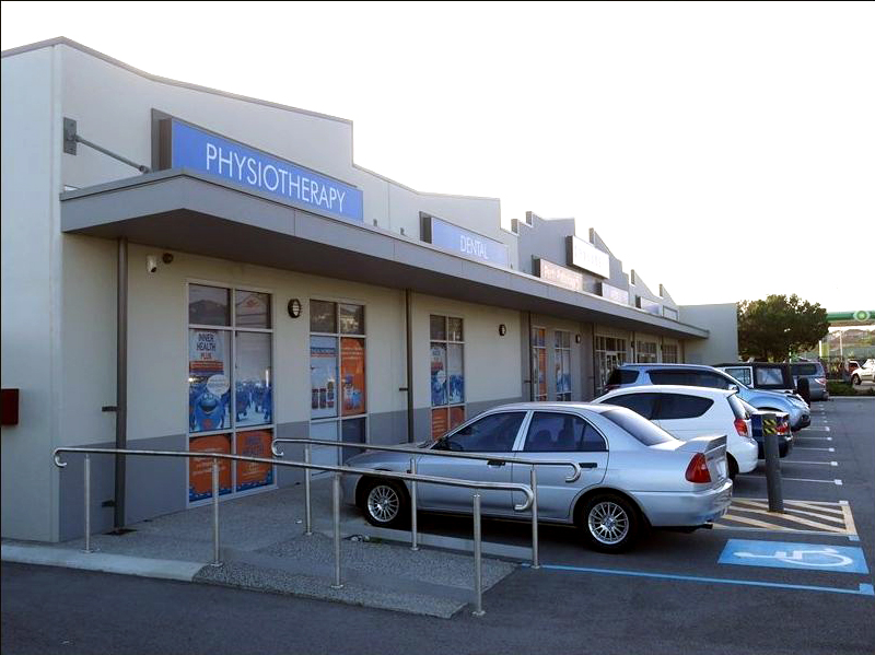 Sunlander Medical Centre and Pharmacy, Currambine