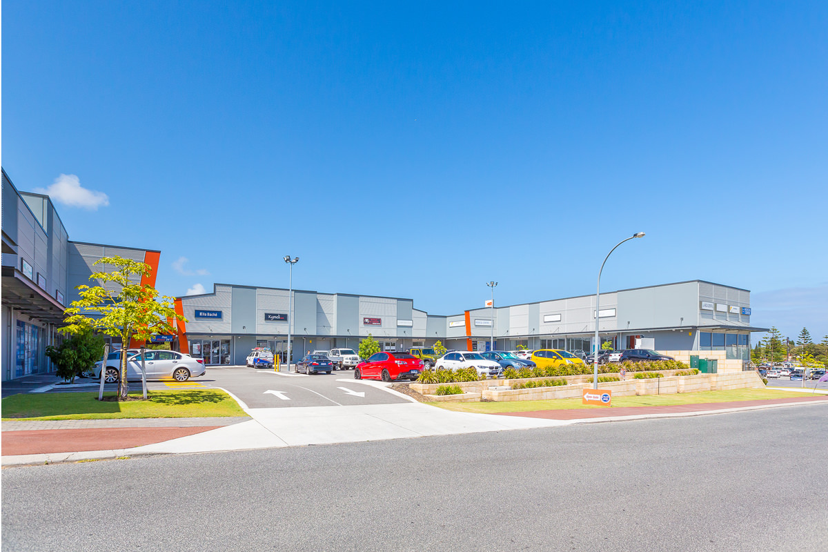 Northgate Commercial Centre, Currambine