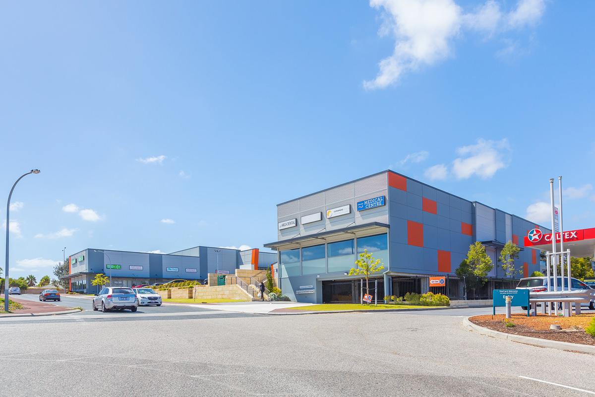 Northgate Commercial Centre, Currambine